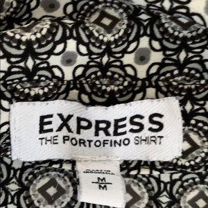 EUC - EXPRESS Portofino Blouse - Size M